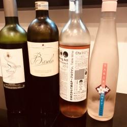 おすすめのワイン